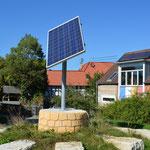 PV-Solar-Tracker