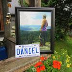 En souvenir de Daniel
