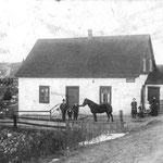 Moulin Bouffard dans le Rang Ste-Marie