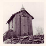 Chapelle (1958)