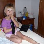 ich liebe das telefon...nicht nur weil man da telefonieren kann....