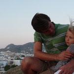 ich liebe meinen papa!