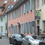 Zeyherstraße