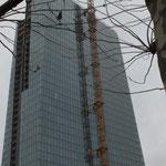 EZB, neuer Sitz
