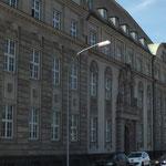 Landgericht und Saarländisches OLG