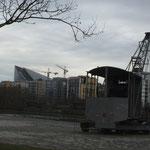 ehemaliger Weseler Werft