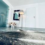 Privathaus 2018 Arctica Kalkfarbe