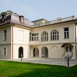 Röfix AG Klimt Villa