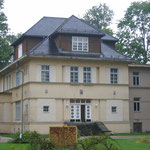Villa in Strobl_vorher