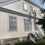 Projekt NÖ 2019 Malermeister Michael Gühl