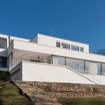 Villa Tugendhat in Brün