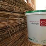 Sanierung Kinderzimmer 2019 Kalk & Schilf