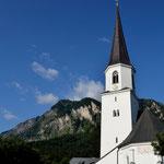 Kirche Grödig bei Salzburg
