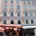 Alter Markt Salzburg