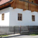 Privathaus Steiermark_Bauphase