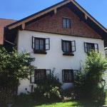 Privates Landhaus; Schneegattern OÖ
