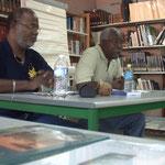 Débat sur l 'identité caribéenne/Max Rippon