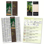 Notices de pose de parquets pour Berry Alloc (Format : 434 x 600 mm) (Multi-langues)