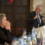 M Jean-Luc FLAUGERE - Président de la Chambre d'Agriculture 07