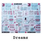 loneta algodón Dreams