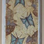 """""""Drunken of love"""", 43 cm x 33 cm, verkauft"""