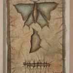 """""""Auferstehung"""", 82 cm x 63 cm"""