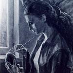 Вера. 2004г.