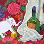 Напиток для слоника 40-50 х.м.