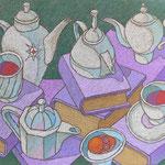 Книжное чаепитие 40-50 к.п.