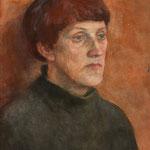 Женский портрет. 1996г.