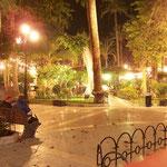 Glorieta bei Nacht