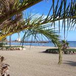 Playa de la Colonia