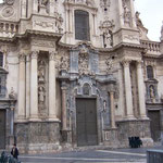MURCIA, Kathedrale