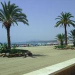 ...noch mehr Strand