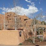 Hotel in Santa Fe