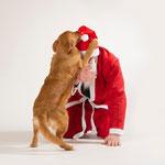 Weihnachtsmannüberfall von Bly