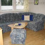 Wohnzimmer! Sitzecke