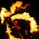 Das Spiel mit dem Feuer: Lycostab