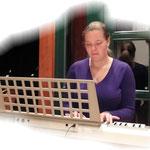 Auch 2014 unsere Lisa als Vorprogramm beim Kaminabend