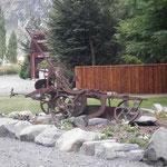 Flock Hill Lodge - eine schöne Unterkunft
