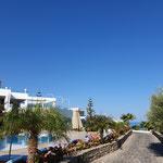 The Royal Blue Resort