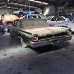 Ford Failane - 1962