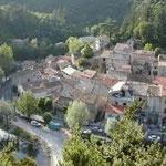 Village d'Avene.