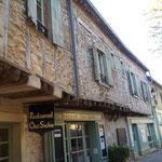 Vieille ville Carcassonne.