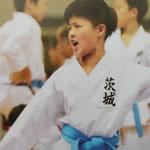 森梓斗選手(H29糸東会全国大会)