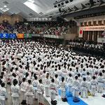 H30糸東会全国大会開会式(東京)