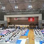H30糸東会関東大会開会式(東京)
