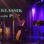 Klassik trifft Pop mit Kieron Gerbig und Inga Strothmüller