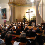 Chorkonzert in Hagen-Haspe