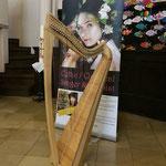 Konzert mit Siobhan Owen in Oberhausen